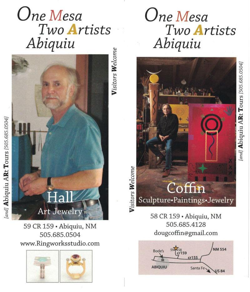 abiquiu artists
