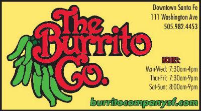Burrito Co