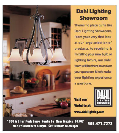 DahlLighting