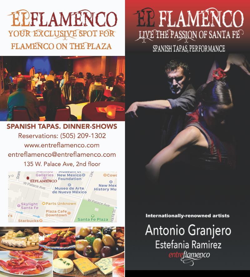 Entre Flamenco