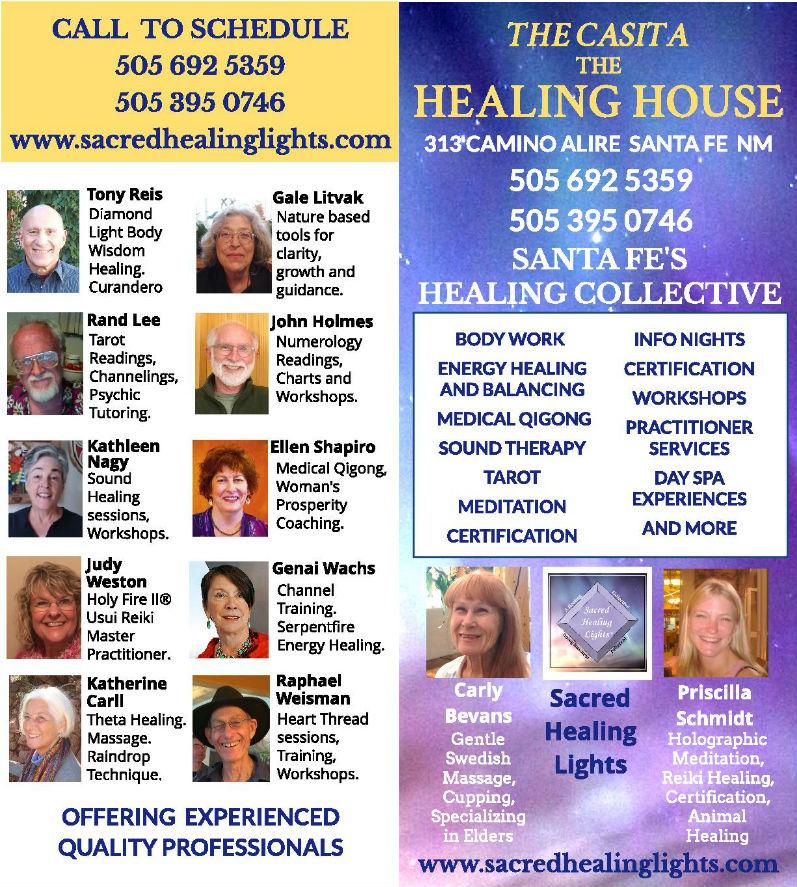 Healing House