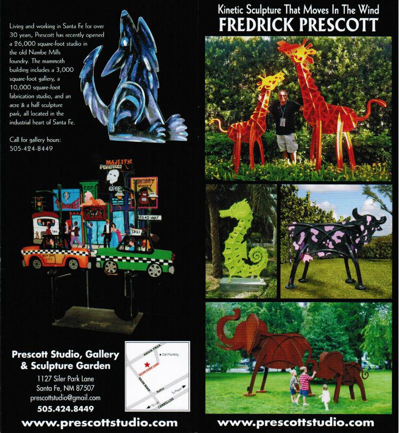 Prescott Studio & Gallery