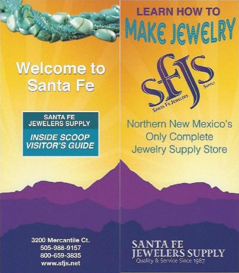 Santa Fe Jewelers Supply