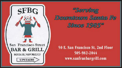 San Francisco Bar & Grill