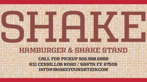 Shake Foundation