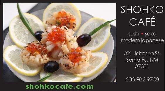 Shohko Cafe
