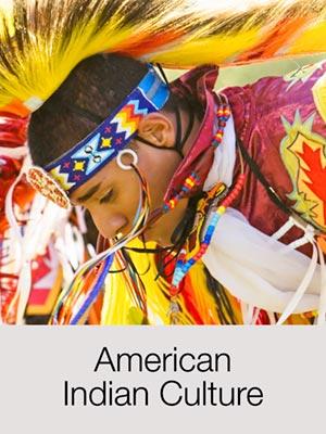 American Indian Culture in Santa Fe