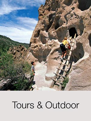 Tours and Outdoor Activities in Santa Fe