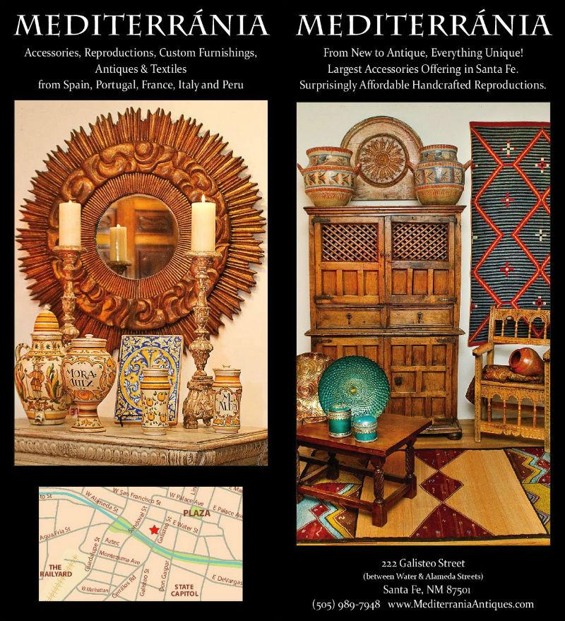 Mediterrania brochure